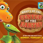 NEW Dinosaur Train Movie Premiering Feb 20 on PBS KIDS