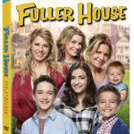 Fuller House Season 1 on DVD today!