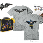 The LEGO Batman Movie Prize Pack Giveaway