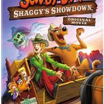 Scooby-Doo Shaggy's Showdown - Own it Now on Digital HD and DVD