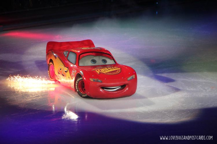 Disney on Ice: Worlds of Enchantment Review