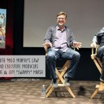 "Q&A with 'Milo Murphy's Law' creators and executive producers Dan Povenmire & Jeff ""Swampy"" Marsh #MiloMurphysLaw"