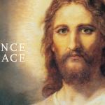 Jesus Christ gives me hope #PrinceOfPeace