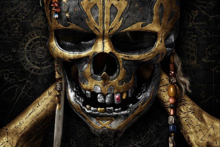 Disney's Pirates of the Caribbean: Dead Men Tell No Tales: Extended Look  #APiratesDeathForMe