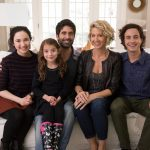ABC's Imaginary Mary + Interview with Jenna Elfman (Alice) & Stephen Schneider (Ben)