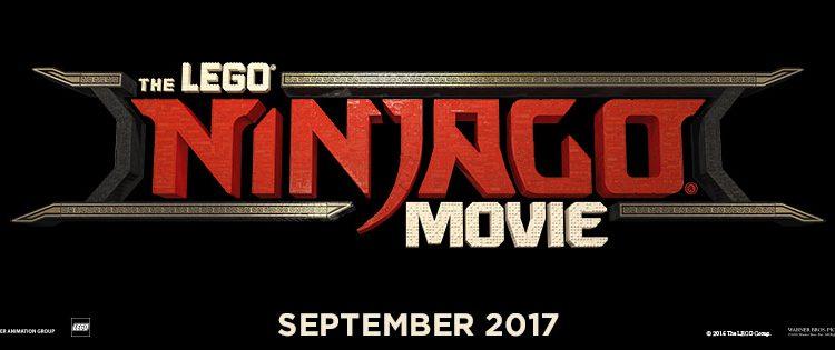 The LEGO NINJAGO Movie Trailer #LEGONINJAGOMovie
