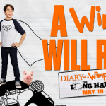Diary of a Wimpy Kid: The Long Haul in theaters 5/19/17 {Giveaway}