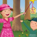 "New PBS Kids show ""Pinkalicious and Peterrific"" coming Feb. 19, 2018"