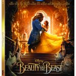 Disney's Beauty and the Beast available today!