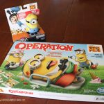 DESPICABLE ME 3 Hasbro Games Giveaway #DespicableMe3