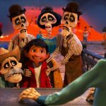 New trailer for Disney-Pixar's #COCO