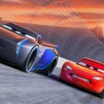 Disney-Pixar Cars 3 Trailer #Cars3