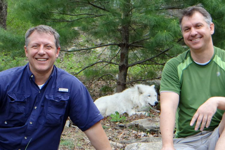 PBS WILD ALASKA LIVE hosted by Chris and Martin Kratt– The Kratt Brothers