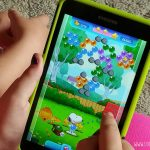 5 reasons you will love the new Snoopy Pop App + Samsung Tablet Giveaway