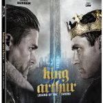 King Arthur: Legend of the Sword #KingArthur