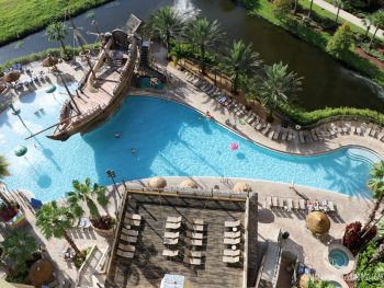 Lake Buena Vista Resort Village & Spa in Orlando, Florida