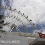 Visiting I-Drive 360 in Orlando Florida (Coca-Cola Orlando Eye, Sea Life Aquarium, & Madame Tussauds)