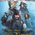 Disney's Pirates of the Caribbean: Dead Men Tell No Tales on DVD
