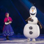 DISNEY ON ICE presents DREAM BIG in Salt Lake City on 11/16-19/17