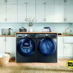 5 reasons you will want an ENERGY STAR washer and dryer from @BestBuy