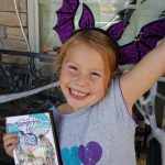 Bring Home Fang-tastic Fun with Disney's Vampirina on DVD