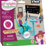 K'NEX Mighty Makers Sets