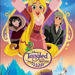 Tangled The Series - Queen for a Day Giveaway