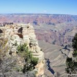 Mather Point Grand Canyon National Park
