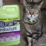 Help local cat shelters when you buy Cat's Pride® litter