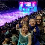 Disney On Ice presents Follow Your Heart review