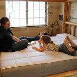 NECTAR Sleep Mattress Review & Giveaway