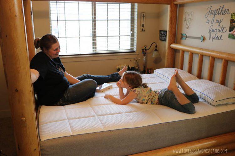 NECTAR Sleep Mattress Review & Giveaway