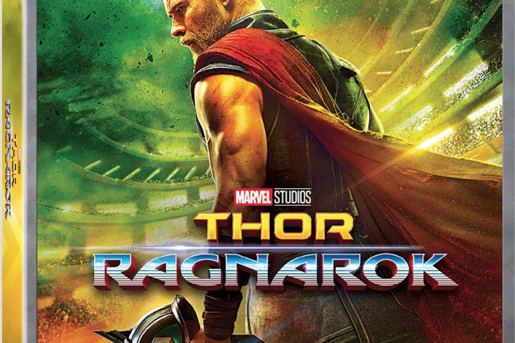 Comic Book Easter Eggs from Thor: Ragnarok