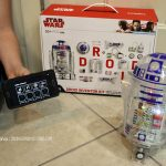 Little Bits Droid R2D2 Builder Kit