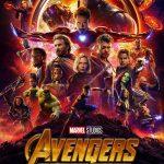 Marvel Studios' AVENGERS: INFINITY WAR Featurette + New Character Posters #InfinityWar