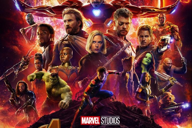 Marvel Studio's Avengers Infinity War review #InfinityWar