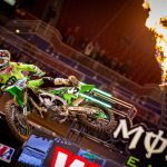 Monster Energy Supercross returns to Salt Lake City!‌ Enter to win 4 tickets!