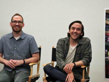 Disney's Big City Greens Show Q&A with creators Chris and Shane Houghton