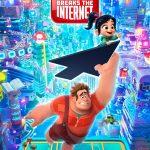 New Ralph Breaks the Internet: Wreck-It Ralph 2 Trailer!!!