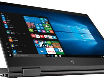 HP Envy x360 Laptops