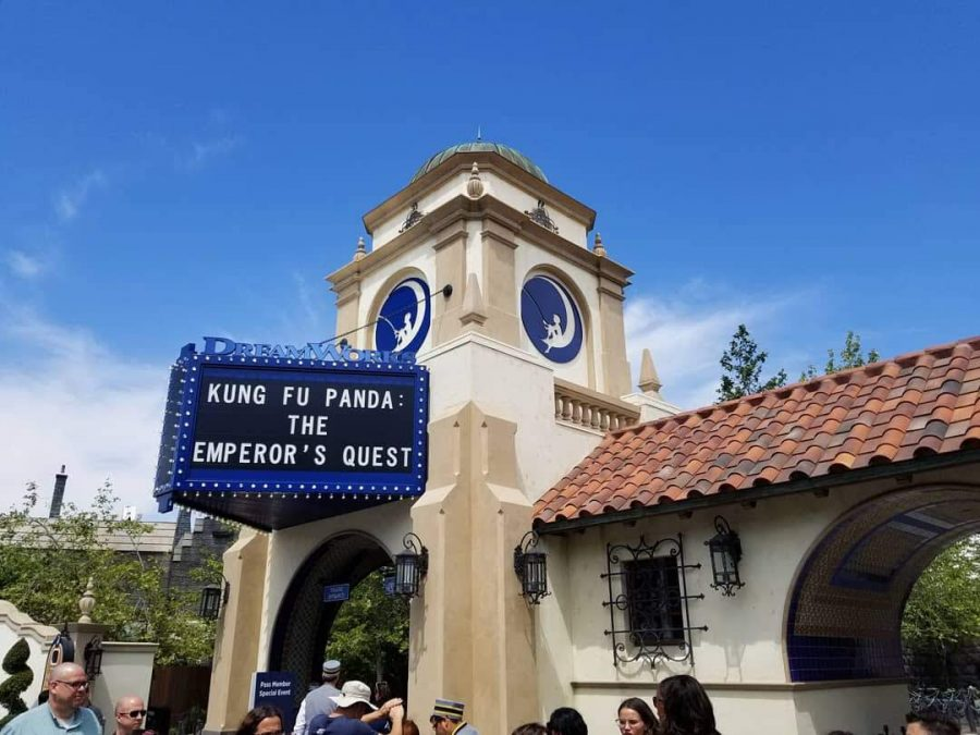 Your ultimate guide to Universal Studios Hollywood 2018