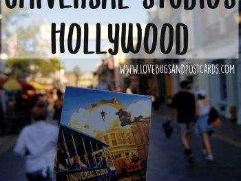 Your ultimate guide to Universal Studios Hollywood