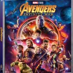 Avengers: Infinity War now available to own
