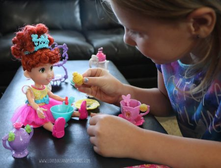Disney Junior's Fancy Nancy Toys