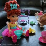 Disney Junior's Fancy Nancy Toys from JAKKS Pacific