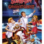 Scooby-Doo! And the Gourmet Ghost DVD Giveaway