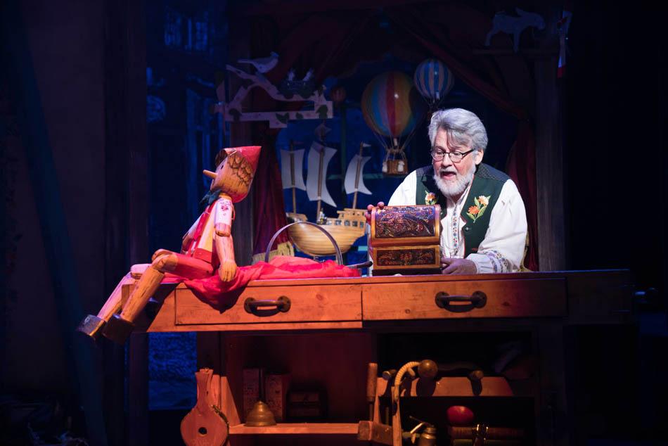 "Hale Center Theater ""My Son Pinocchio"""