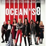 Ocean's 8 now available to own