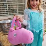 Peppa Pig Halloween Fun