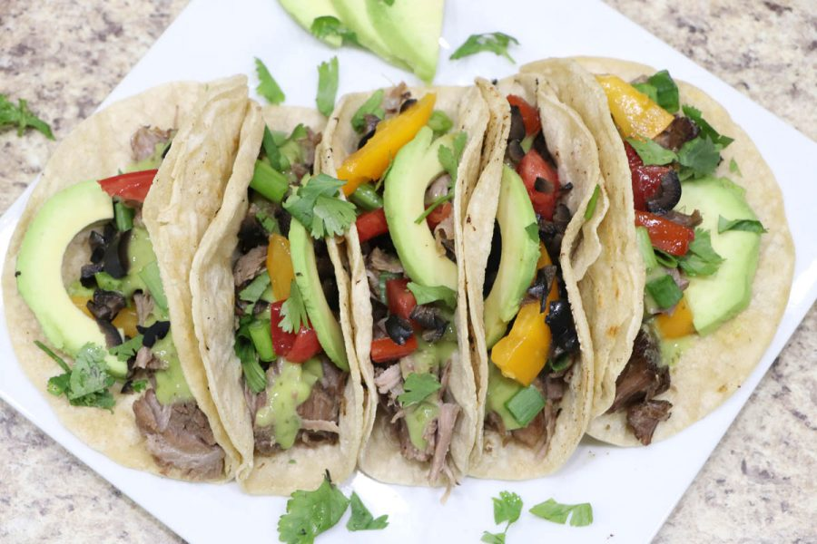 Easy Family Meal Ideas - Pressure Cooker Pork Carnitas